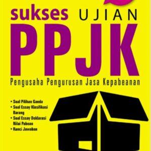 Buku Ekspor Impor Latihan Soal - Soal Ujian Ahli Kepabeanan (PPJK)